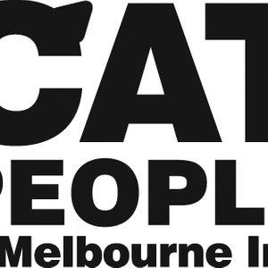 Cat People of Melbourne Logo
