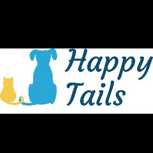 Happy Tails, inc Logo