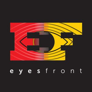 Eyes Front Limited Logo