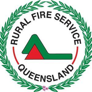 Black River & Districts Rural Fire Brigade Logo