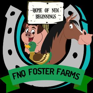 FNQ Foster Farm Inc. Logo