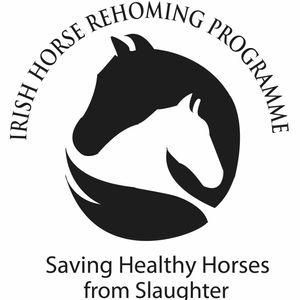 Irish Horse Rehoming Programme Logo