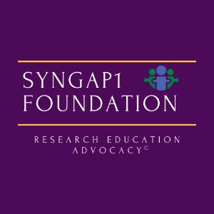 SYNGAP1 Foundation Logo