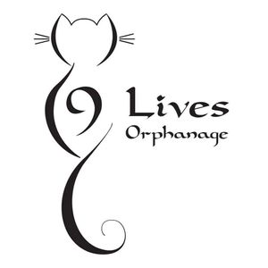 9 Lives Orphanage NZ Logo
