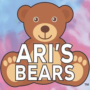 Ari's Bears Logo