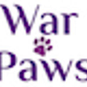 War Paws Logo