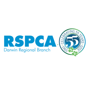RSPCA Darwin Logo