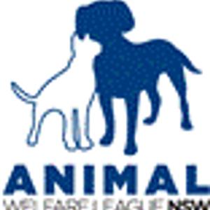 Animal Welfare League NSW Logo