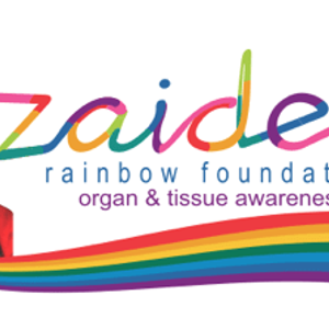 Zaidee's Rainbow Foundation Logo