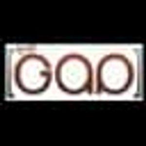 The Gap on Graham Inc Logo