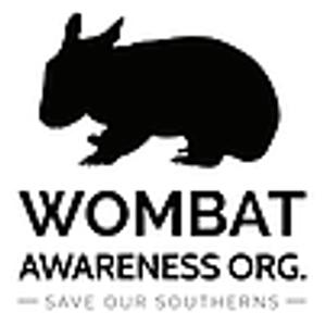 Wombat Awareness Organisation SA Inc Logo