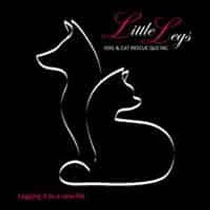 Little Legs Dog & Cat Rescue QLD Inc Logo